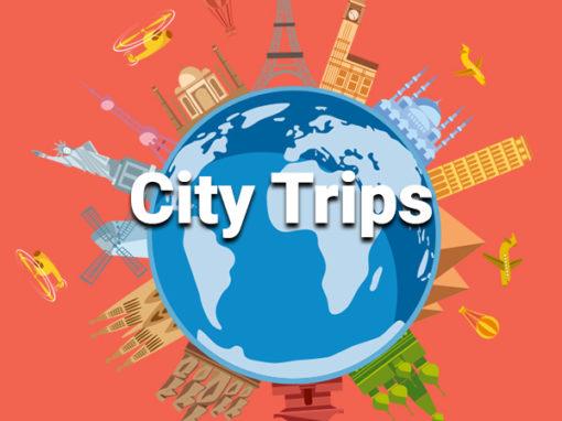 City trips