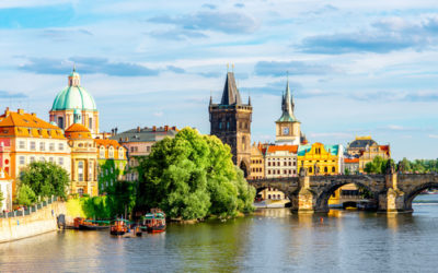 Prague – République tchèque