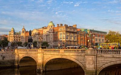 Dublin – Irlande