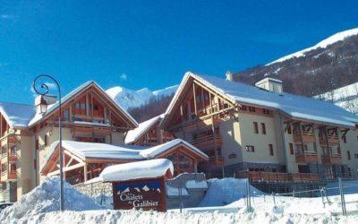 Savoie – Valloire