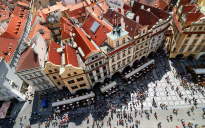 Cracovie & Auschwitz