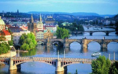 Prague – La Majestueuse