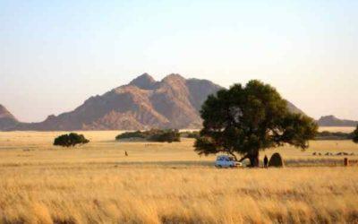 Namibie – Afrique du Sud