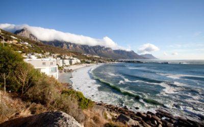 Le Grand Tour d'Afrique du Sud