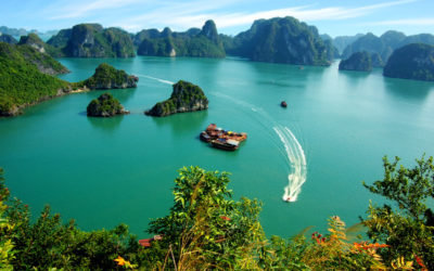 Visage du Vietnam
